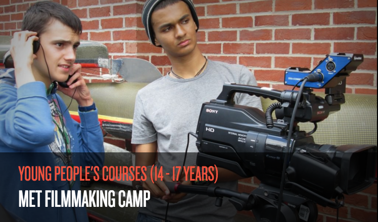 short course filmmaking