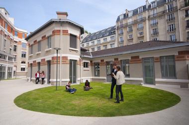 Esce ecole sup rieure du commerce ext rieur parigi - In diversi paesi aiutano gli studenti universitari ...