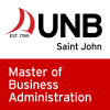 The University of New Brunswick-Saint John, Faculty of Business