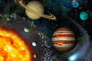 Astrophysics online college statistics course for credit