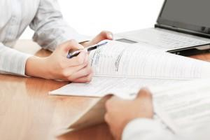 What role does your undergraduate degree play in the law school admission process?