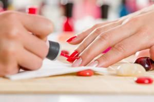 Nail Technician most popular majors 2017